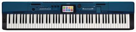 Цифровое пианино Casio Privia PX-560MBE: фото